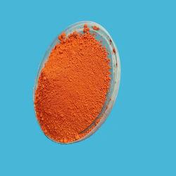 Calcestruzzo del pigmento ed ossido di ferro della vernice del cemento