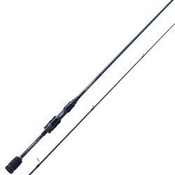 Qualidade superior ultra leve de rochas de carbono Fisher -Axt Canas de pesca