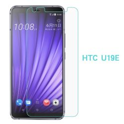 Commerce de gros 9h 2.5D 0.33mm verre trempé ultra clair la gamme Protection Ecran pour HTC U12/U12+/U12 la vie