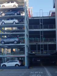 CE لغز برج موقف السيارات معدات نظام المرآب جودة عالية السيارة مرآب ميكانيكي