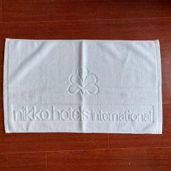 100% хлопок отель Ванная комната Ванна коврики для полотенец и постельного белья Home