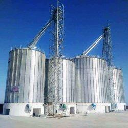 2020 Farm utilizado aço de grãos do silo de armazenagem de milho preços Silo de armazenagem