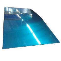 AISI 201 304 904L 1,4301 4X8 de superficie de espejo laminado en frío la hoja de placa de acero inoxidable SS para paneles de pared precio por Kg.