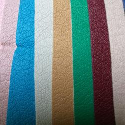 À la mode PU la garniture en cuir synthétique (TS01)