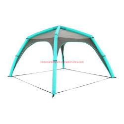 Luft-Zelt, aufblasbares kampierendes Zelt, Strand-Zelt, Sun-Schutz
