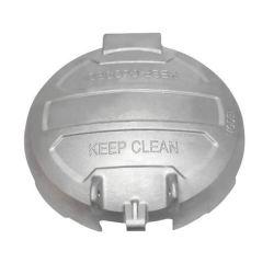 Densen personalizado de aluminio de fundición de baja presión China Tapa de válvula de la tapa de válvula de acero inoxidable