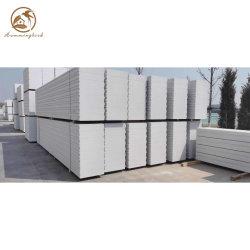 外部か内壁またはAlc/AACの床板