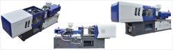 Het horizontale Voorvormen die van het Huisdier de Plastic het Vormen van de Injectie Machine van het Afgietsel maken