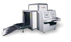 Рентгеновская Pacel 8065 сканера по безопасности с помощью