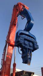 Куча движения оборудования гидравлический Вибрационный дорожный молотки строительного оборудования