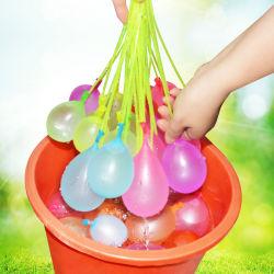 Bombe de l'eau ballon gonflable Outdoor Summer de jouets pour le commerce de gros