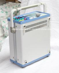 Affichage LCD trois phase micro-ordinateur testeur de relais de protection secondaire de jeu de test de relais injection de courant