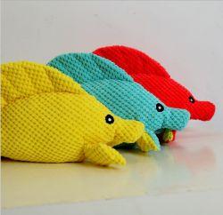 해양 동물 봉제 봉제 구이 물고기