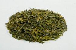 El polisacárido chino antiguo artesonado de Gran Dragón de té verde bien