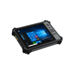 1080 El Control Industrial Pantalla táctil LCD