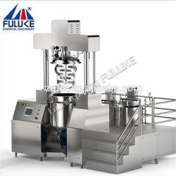 Apparecchiature omogenee emulsionanti sottovuoto CE Hot sale