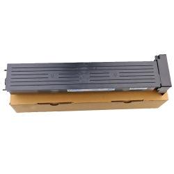 Cartuccia di toner usata toner nero compatibile del laser Tn618 Konica Minolta della m/c Bizhub 552 652