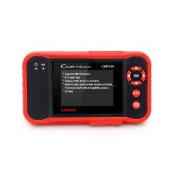 Inicie a PCR129 Leitor de código de Auto Obdii Scanner Aparelho de diagnóstico com o Eng/ABS/Transmissão/Freio de teste do sistema de airbag/SAS/Reset do óleo
