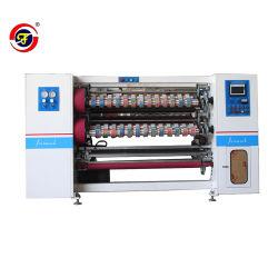 ライン機械か粘着テープの機械装置を切り開くBOPPの粘着テープ