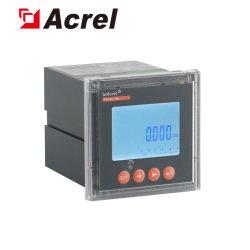 Acrel 300286. Sz Panel LCD multifuncional montado Modbus RS485 Medidor de potencia 2di/2do Pz72L-De/Kc para Energía Solar