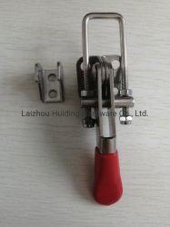 工場直売の小さいHandtoolの掛け金式のトグルクランプ