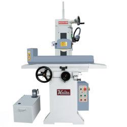 آلة طحن سطح صغيرة يدوية KGS150-150X450 مم