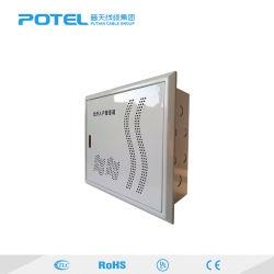 Sppc ONU Support disponible de 10U de Case de câblage à fibre optique