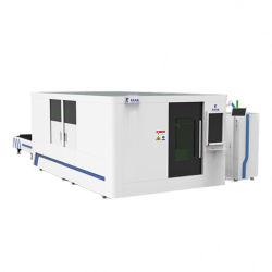 4020 Laser-Ausschnitt-Maschine für Edelstahl-Kohlenstoff-Eisen 20mm
