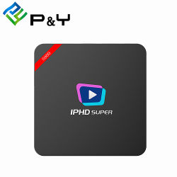 L'IPTV Boîte S900 Stb Stalker Linux TV Box inclure 2800+Live arabe/USA/Latino-/BRASIL/Afrique//Inde/Pakistan canaux
