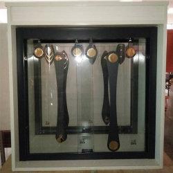 Hngingの車輪を滑らせるステンレス鋼のシャワー室の付属品