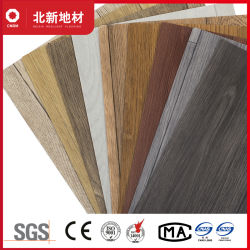 Design classique motif carreaux de plancher en bois 306-6903