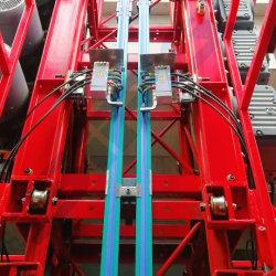 A linha de contato corrediço de barramentos de Segurança da Barra de contato trilhos condutores de energia