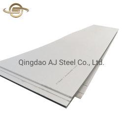 304L 304 316L n° 1 plaque en acier inoxydable laminés à chaud feuille