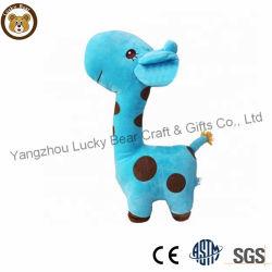 preço de fábrica OEM Velboa Programável Bonitinho Giraffe brinquedos para bebés