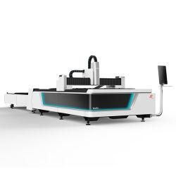1000W листовой металл цена установка лазерной резки с оптоволоконным кабелем с ЧПУ