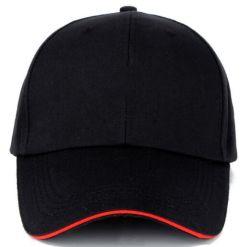 カスタムロゴ(180604)の方法余暇のスポーツの野球帽