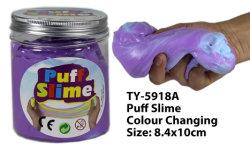 Neue heiße lustige Hauch-Schlamm-Farben-änderndes Spielzeug