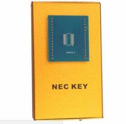 Мб IR Nec ключ программиста для транспортирования новый ИК-Benz Nec ключ программист МБ IR клавишу Prog Auto Nec основные средства программирования страниц