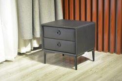 Côté chevet lit tiroir table mobilier antique dressoir thorax