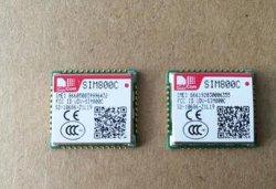 Modulo senza fili del modulo 2G module/GSM/GPRS di SIM800C