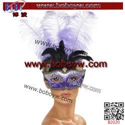 Partei-Schablonen-Abendkleid-Kostüm-Maskerade-Karnevals-Partei-Geschenk (B2020)