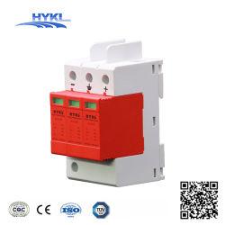 مصنع Hykl المصنع الطاقة SPD Professional 230V 75V 20ka 1p 2P 3p جهاز الحماية من تصاعد البرق