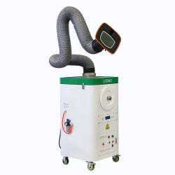 Usine Loobo Extracteur de fumées de soudage mobile portable