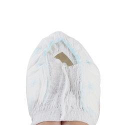 Crianças de mães japonês de fraldas descartáveis de grau B das fraldas para bebés adultos puxe estilo calça plástica de formação