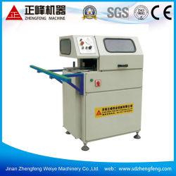 PVC Windows 장비를 위한 CNC PVC Windows 구석 세탁기술자