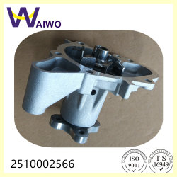 Système de refroidissement du moteur de pompe à eau pour Hyundai, 2510002566, 2510002588 Nissan Kia pièces de rechange automatique