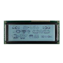 4.5인치 Stn 192X64 블루 LCD 스크린 디스플레이 5V 그래픽 19264 도트 매트릭스 모듈