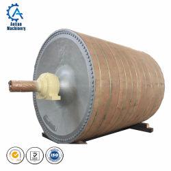 De Drogere Cilinder van het Gietijzer of van de Legering voor Toiletpapier die Machine maken