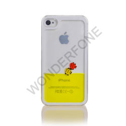 iPhone 6のための液晶の携帯電話の箱