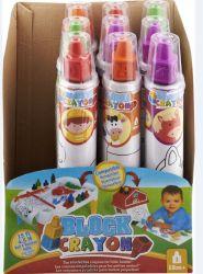TierShaped Crayon Pen Set für Children Drawing /Painting